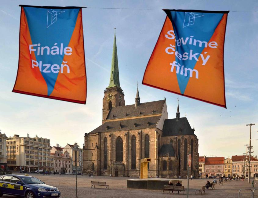 When will the 33rd FINALE PLZEN take place?